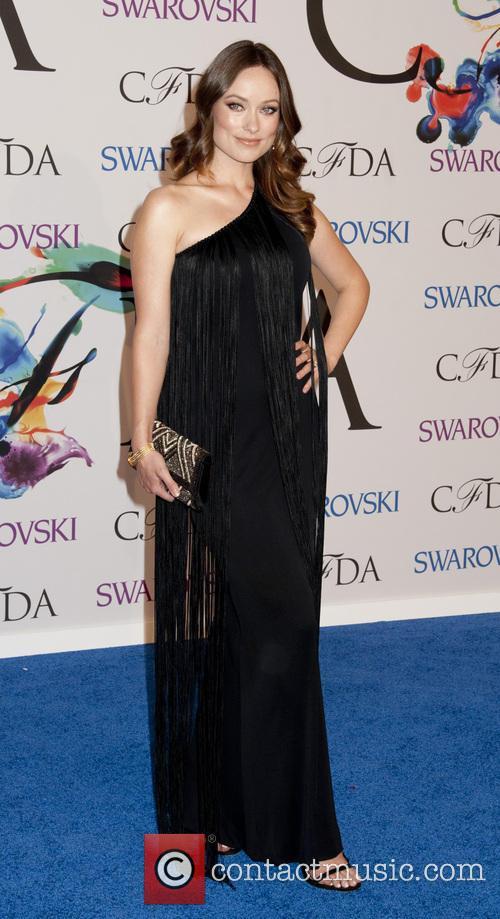 Olivia Wilde 2