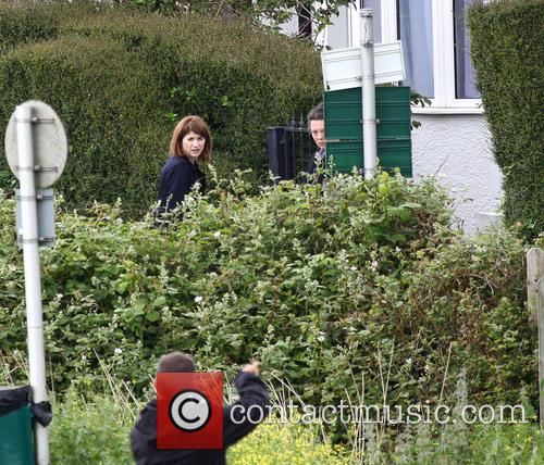 Olivia Colman and Jodie Whittaker 2