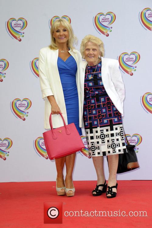 Carol Wright and Nanny Pat 2