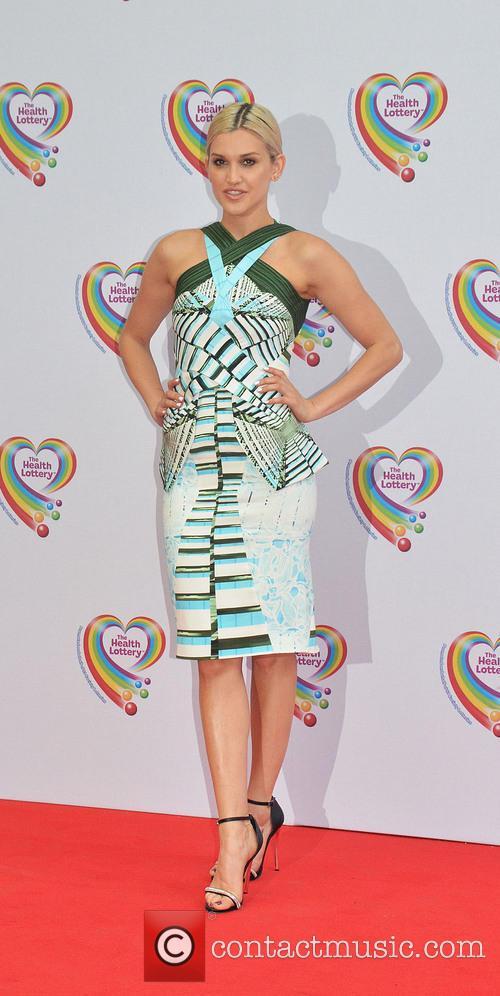 Ashley Roberts 8