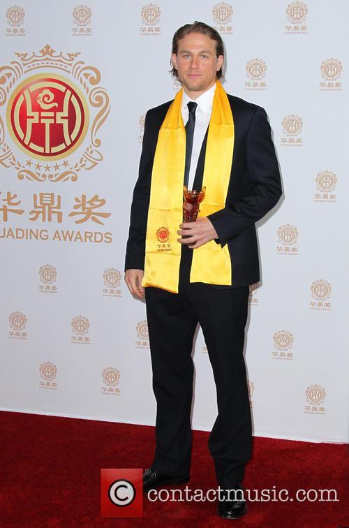 Charlie Hunnam 3
