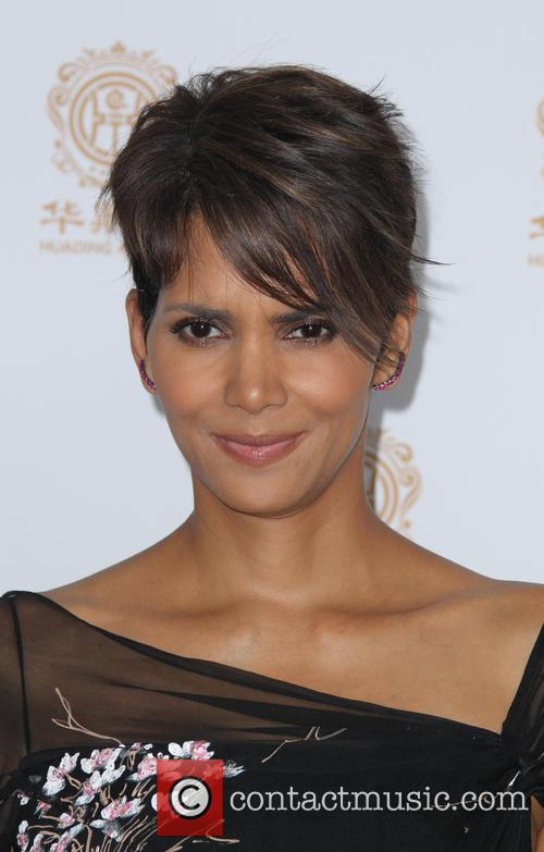 Halle Berry, The Montalbán Theater