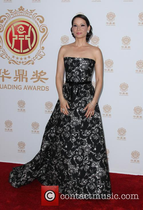 Lucy Liu, The Montalbán Theater