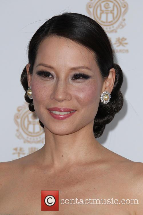 lucy liu huading film awards 4226276