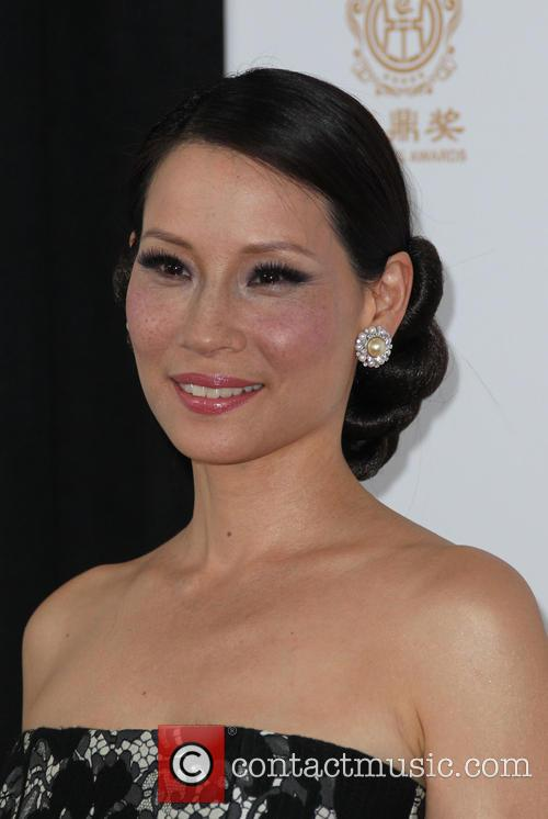 lucy liu huading film awards 4226294