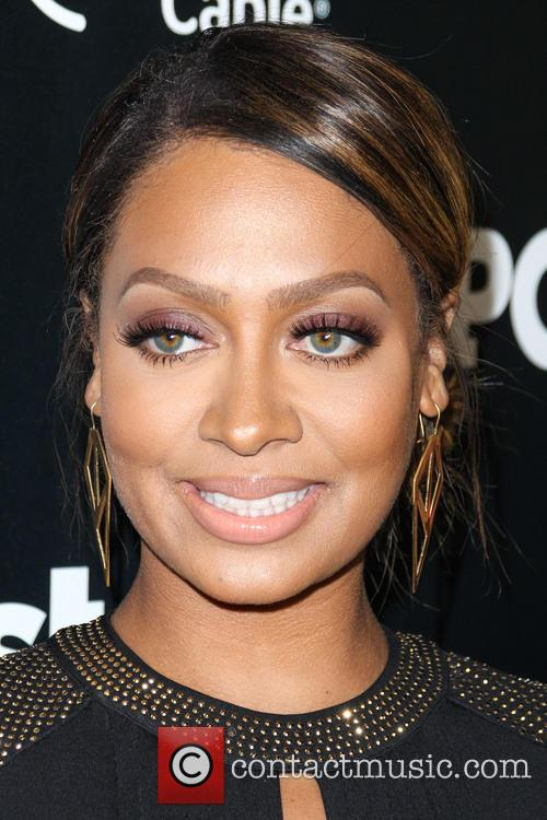 La La Anthony 10