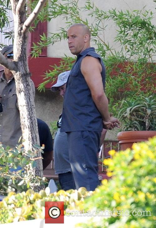 Vin Diesel 7