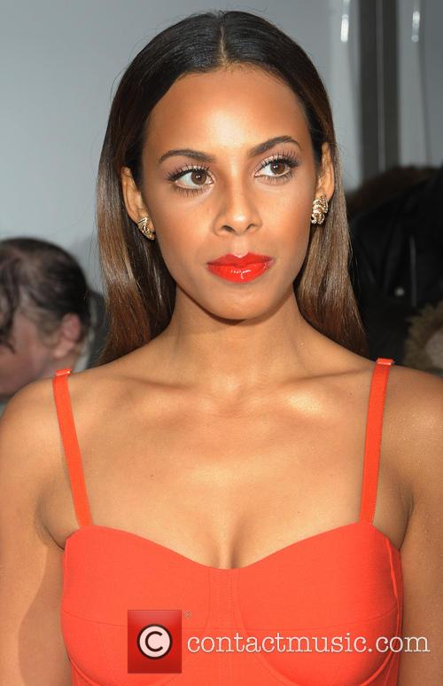 Rochelle Humes, Mayfair
