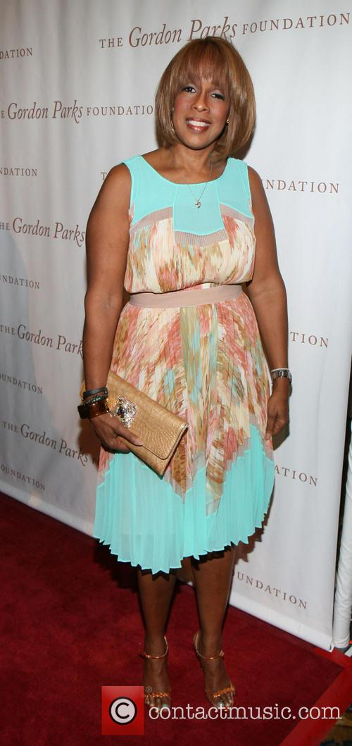 The Gordon Parks Foundation Awards Dinner
