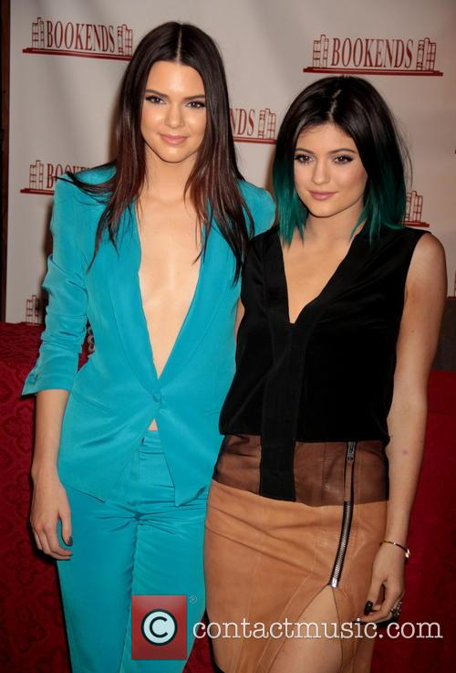 Kendall Jenner and Kylie Jenner 7