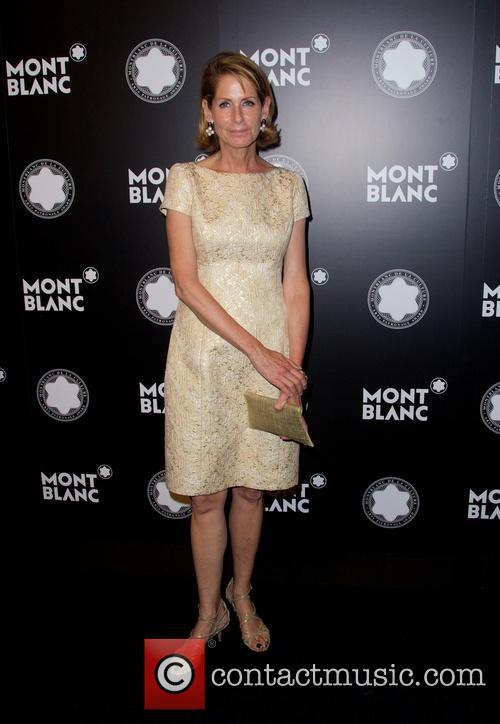 The 23rd annual Montblanc de la Culture Arts...