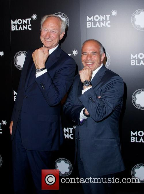The 23rd annual Montblanc de la Culture Arts...