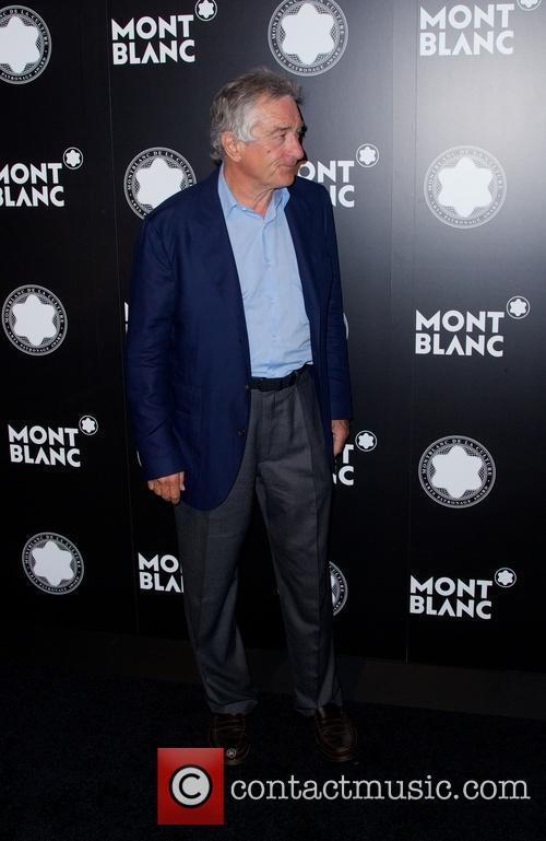 The 23rd annual Montblanc de la Culture Arts Patronage