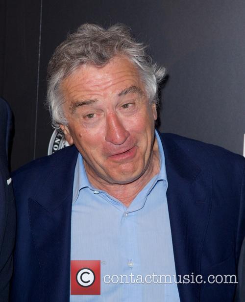 Robert De Niro 20