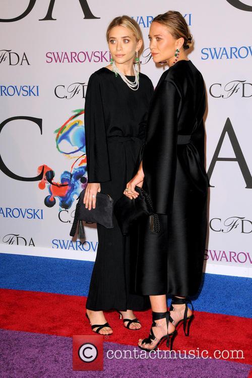 Ashley Olsen and Mary-kate Olsen 3