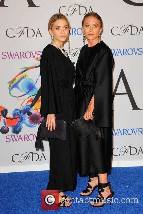 Ashley Olsen and Mary-kate Olsen 5