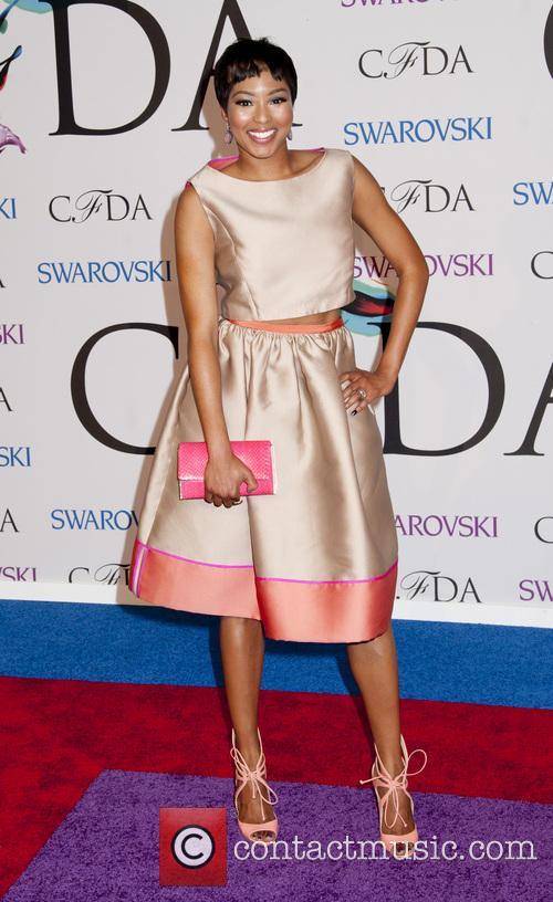 alicia quarles 2014 cfda fashion awards  4228634