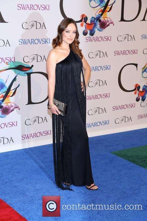 olivia wilde 2014 cfda fashion awards  4227232