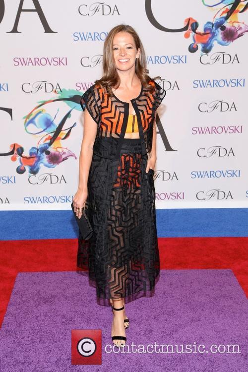 michelle smith 2014 cfda fashion awards  4227261