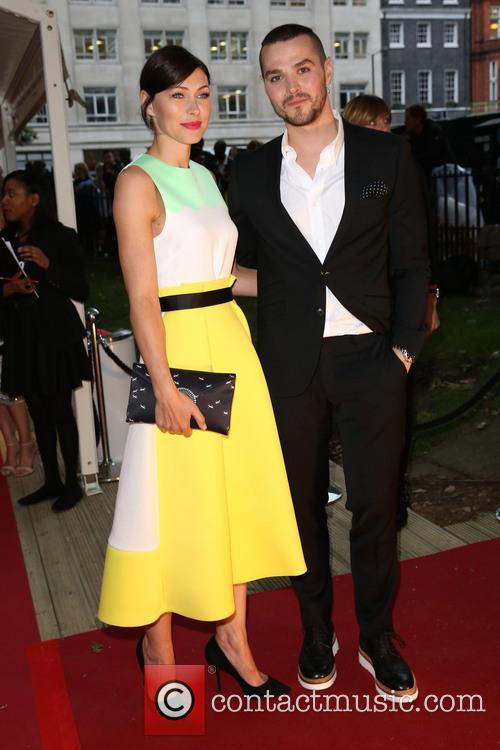 Emma Willis and Matt Willis 6