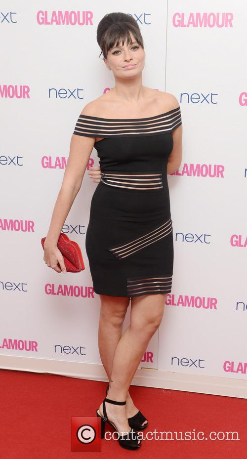 Glamour Women of the Year 2014 Awards