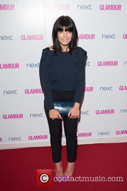 Glamour Women of the Year 2014