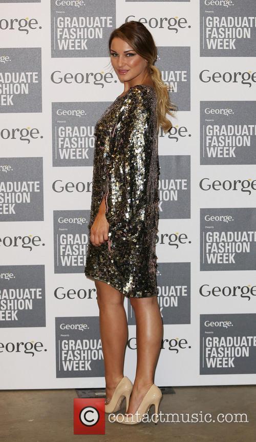 2014 graduate fashion show