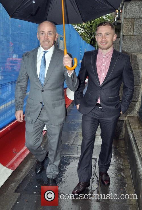 Pride of Ireland Awards Arrivals