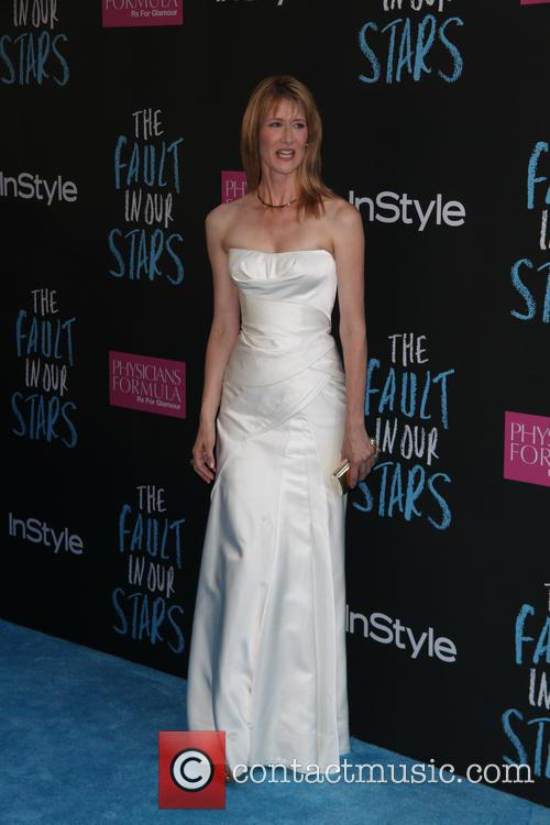 laura dern premiere of the fault in 4226821