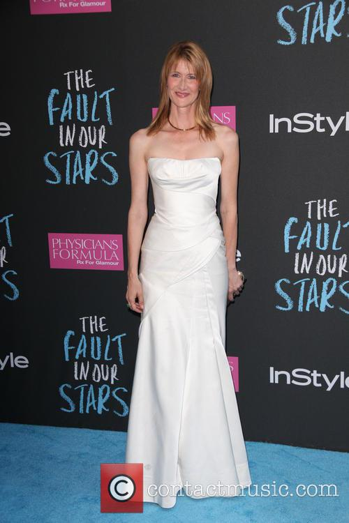 laura dern premiere of the fault in 4226841
