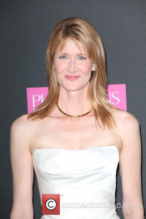 Laura Dern, Ziegfeld Theater