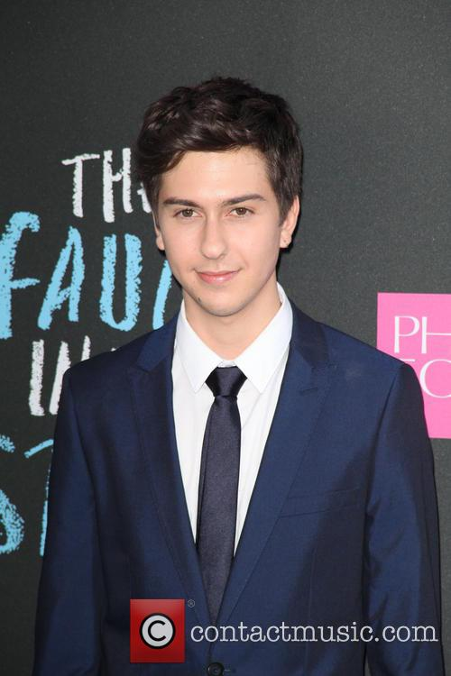 Nat Wolff, Ziegfeld Theater