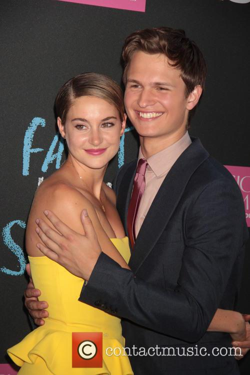 shailene woodley ansel elgof the fault in our 4226923