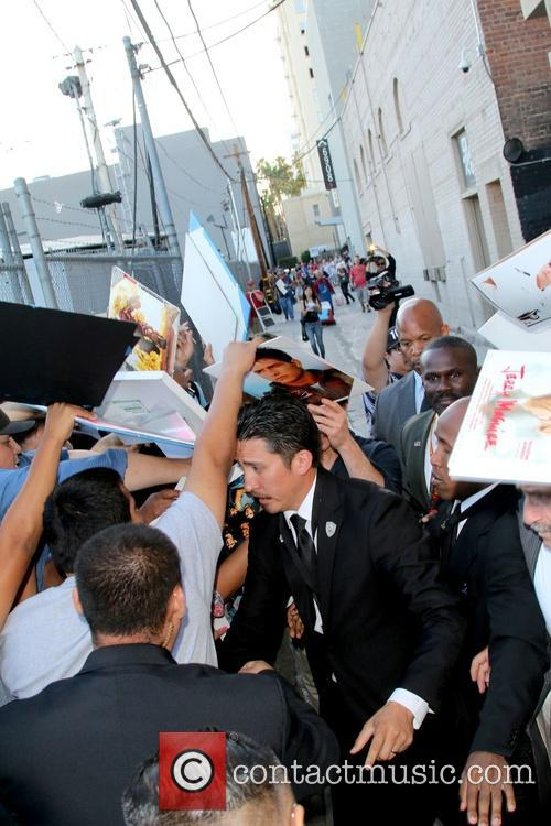 Tom Cruise 16