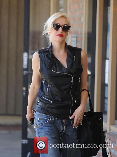 Gwen Stefani 23