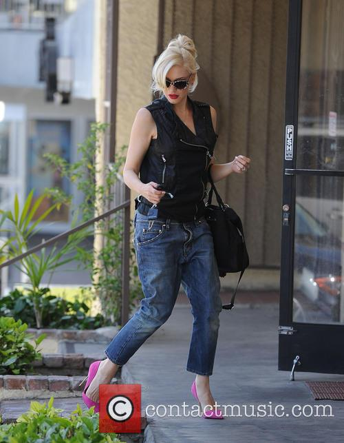 Gwen Stefani 30