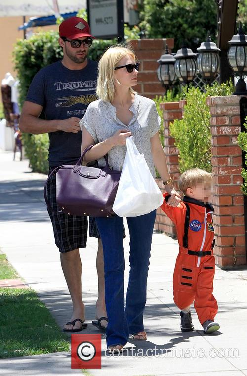 January Jones and Xander Jones 10
