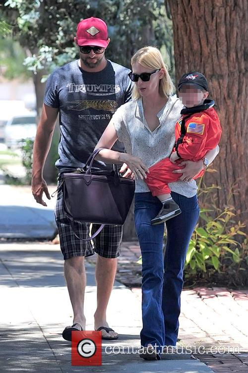 January Jones and Xander Jones 14