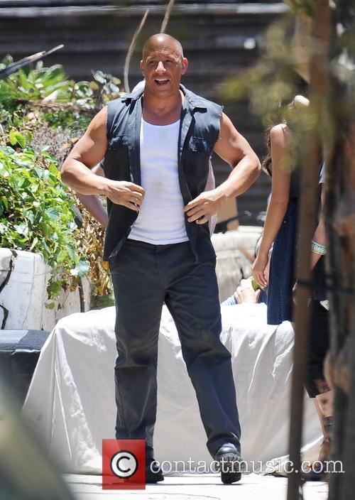 Vin Diesel 19