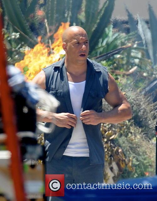 Vin Diesel 22