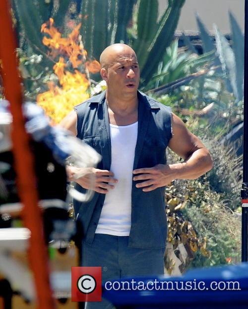 Vin Diesel 27