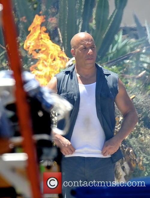 Vin Diesel 28