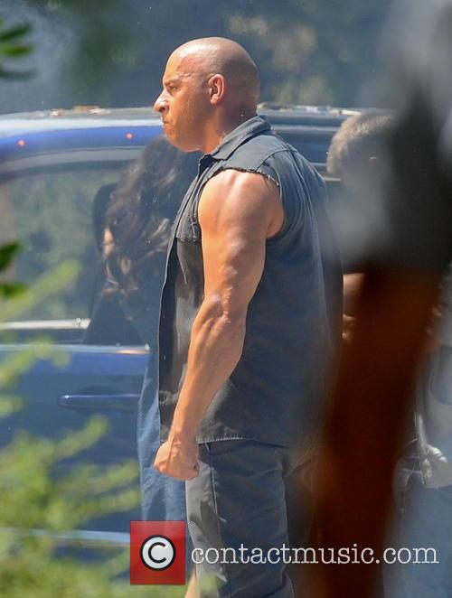 Vin Diesel 29