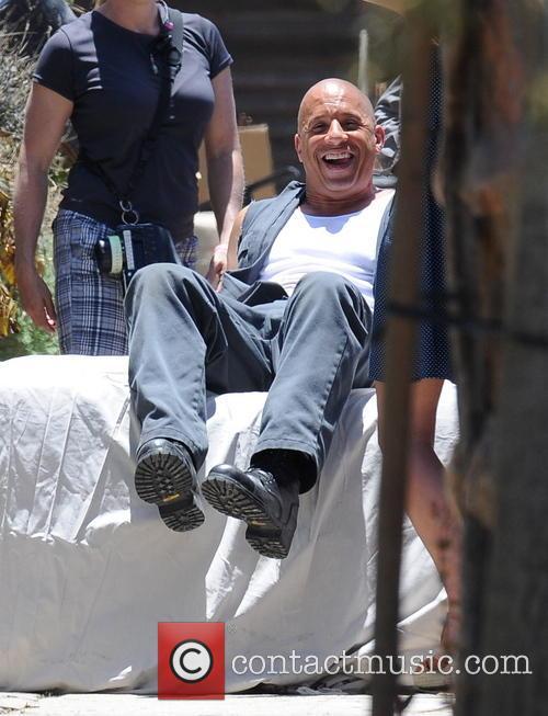 Vin Diesel 30