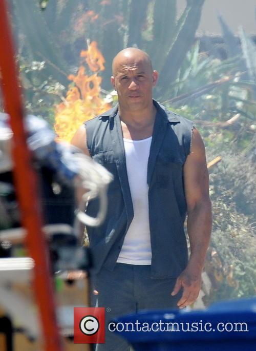 Vin Diesel 34
