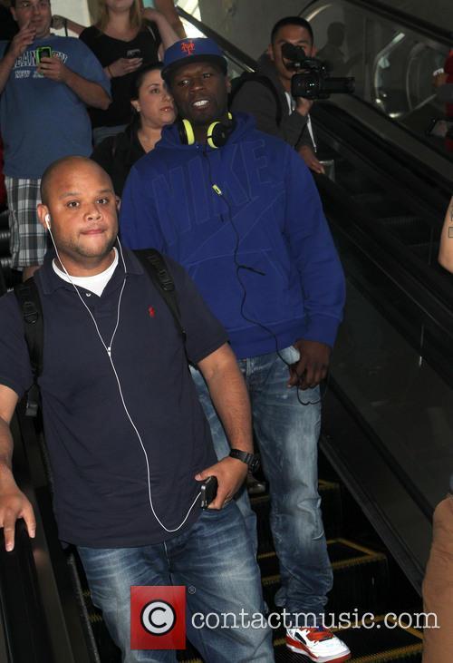 Curtis Jackson 6