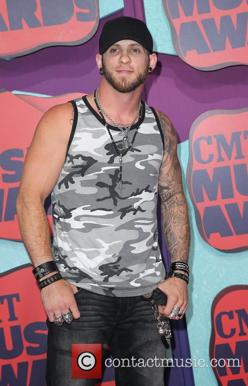 2014 CMT Music Awards Arrivals