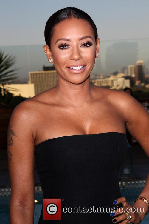 Mel B and Melanie Brown 9