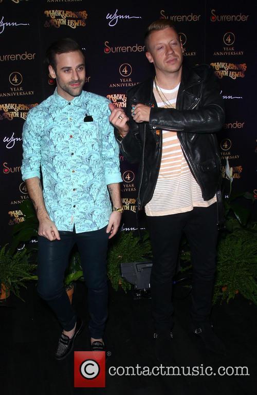 Macklemore and Ryan Lewis 6