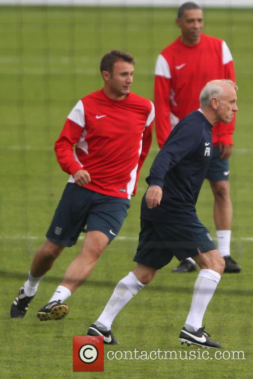 Peter Reid and Jonathan Wilkes 3